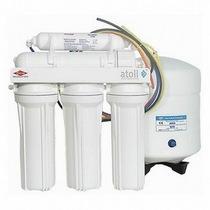 Фильтр для очистки воды под мойку